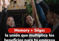 unión memory siigo beneficios para tu empresa