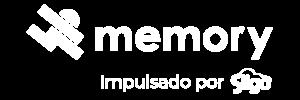 logo memory impulsado por siigo